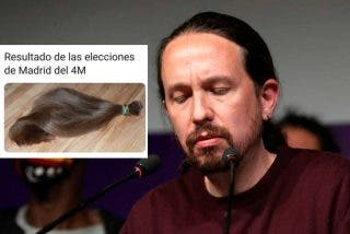 Pablo Iglesias: el caradura que intentó engañar a todos, todas y todes