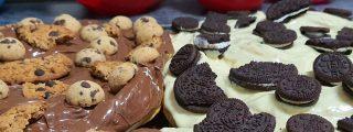 Receta: cómo hacer palmeras de chocolate en casa