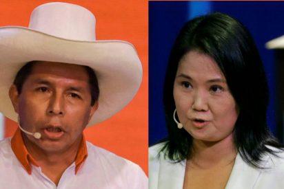 Suspenden al fiscal electoral de Perú y tambalea la 'victoria' de la izquierda