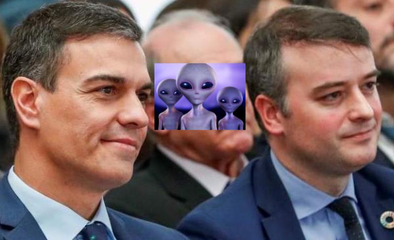 Ivan Redondo, el barranco de Pedro Sánchez y la última memez de un Gobierno de lunáticos