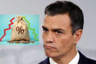 El Gran Sablazo: lo de Pedro Sánchez no es 'presión fiscal' sino atraco a los españoles