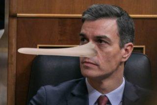 'Pinocho' Sánchez y su hachazo fiscal a la clase media española