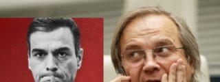 Carmona, en lugar de cargar contra Sánchez por la expulsión de Leguina, critica al gurú Ivan Redondo