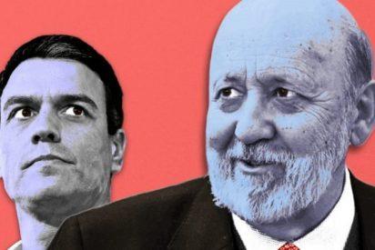 El socialista Tezanos insulta a Isabel Díaz Ayuso y etiqueta a los votantes madrileños como 'tabernarios'