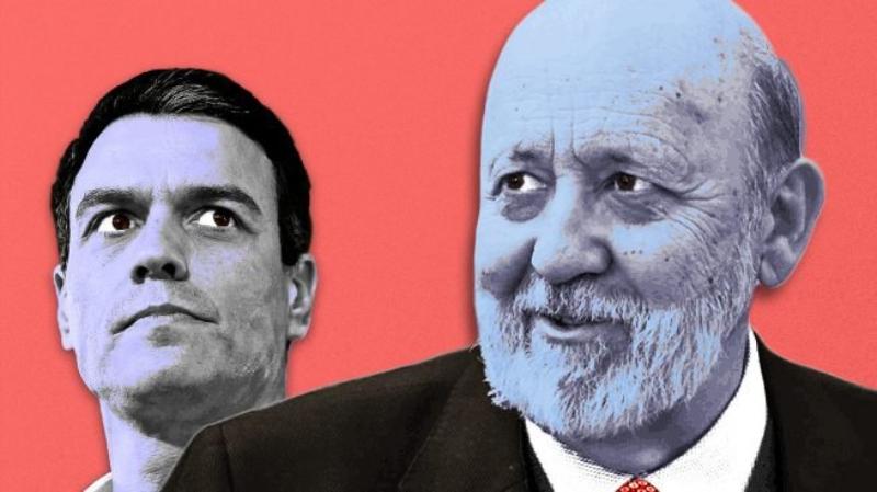 """La excusa de Tezanos para no admitir la manipulación de las encuestas del CIS: """"No soy un adivino"""""""