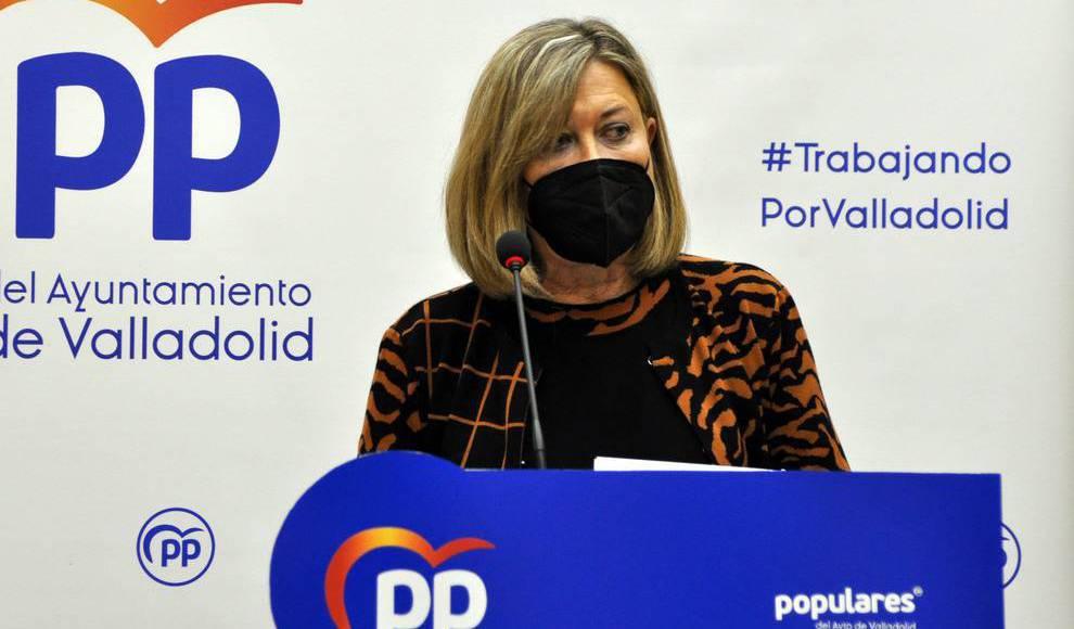 """Óscar Puente se marca un """"Carmena"""" en Valladolid para limitar el tráfico en el centro y finiquitar el comercio"""