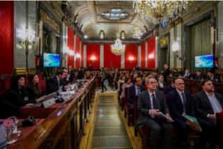 """Jordi Ferré: """"Consecuencias del """"procés"""": Los años perdidos de Cataluña"""""""