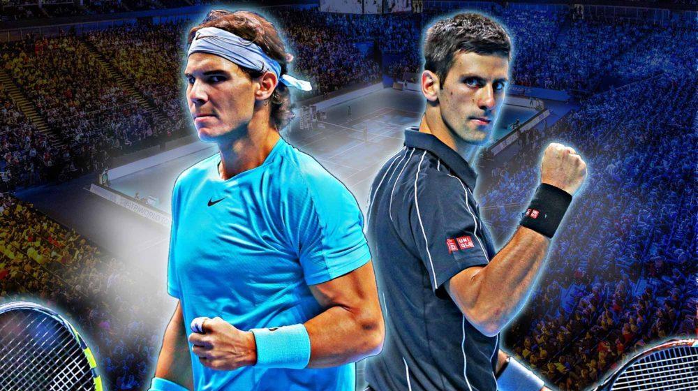 Nadal vs Djokovic: hoy se disputa en Roma lo que será el gran duelo de París