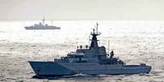 Reino Unido despliega su ejército en las Islas del Canal, cerca de Francia