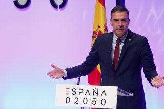 Pedro Sánchez crea en Twitter la cuenta 'España 2050' y el troleo que sufre es sideral