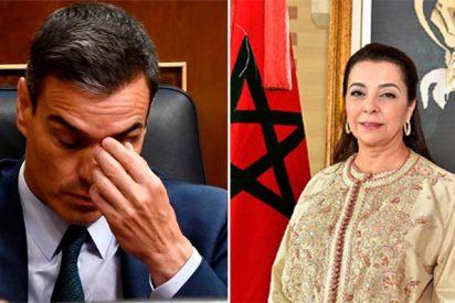 """Marruecos enviará a Madrid """"en días"""" a la embajadora que desafío a Sánchez durante la crisis de Ceuta"""