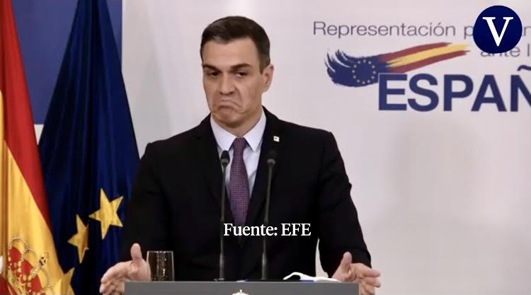 """José María Nieto Vigil: """"El maquiavélico plan de Pedro Sánchez"""""""