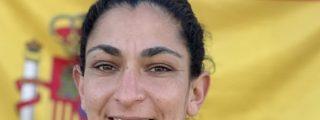 Débora Grau, sargento de 33 años, muere aplastada durante unas maniobras militares