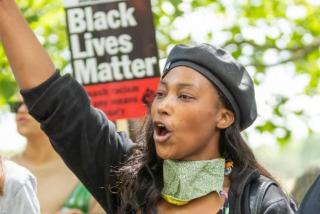 Cuatro hombres negros disparan a la cabeza de la activista de Black Lives Matter