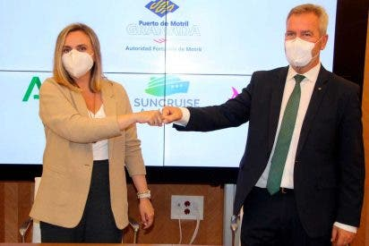 Suncruise y la Agencia Pública de Puertos de Andalucía firman un acuerdo de colaboración