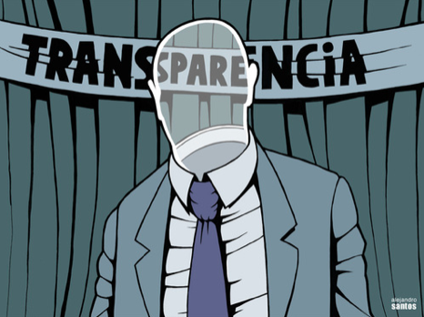 """Pedro Manuel Hernández López: """"¿Transparencia en el Gobierno? ¿Qué transparencia…?"""""""