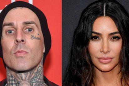 Acusan a Kim Kardashian de haber tenido una relación sexual con el actual novio de su hermana Kourtney