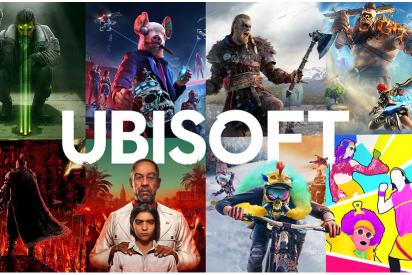 Ubisoft apostará por los videojuegos gratuitos para incrementar su audiencia