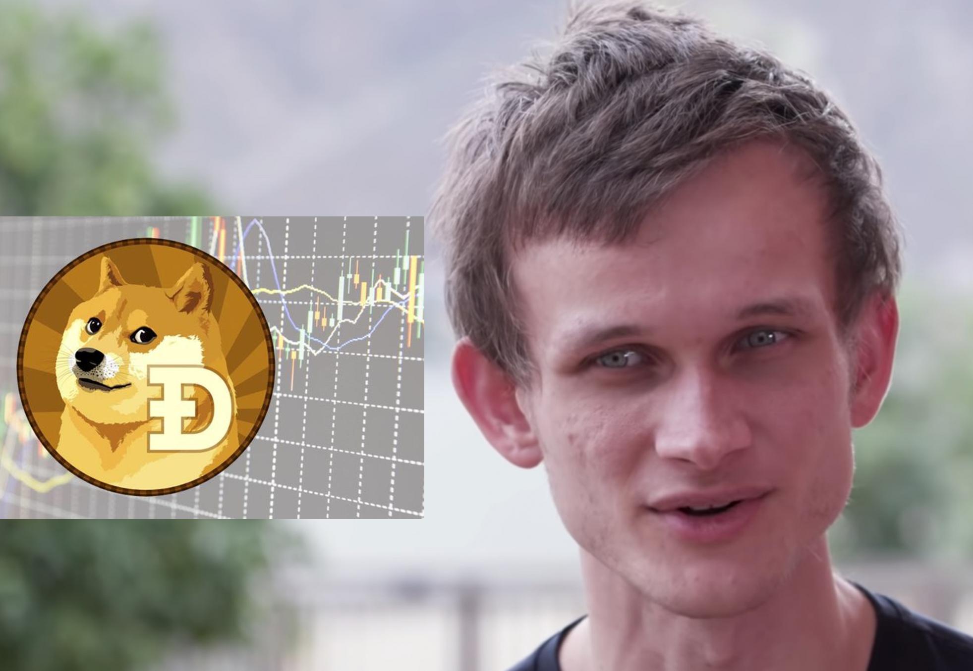 Criptomonedas: Vitalik Buterin, creador de Ethereum, 'quema' el 90 % de sus tenencias en 'Shiba Inu'