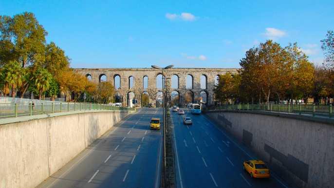 Desvelan el secreto del mayor acueducto antiguo: Así funcionó perfectamente por 700 años