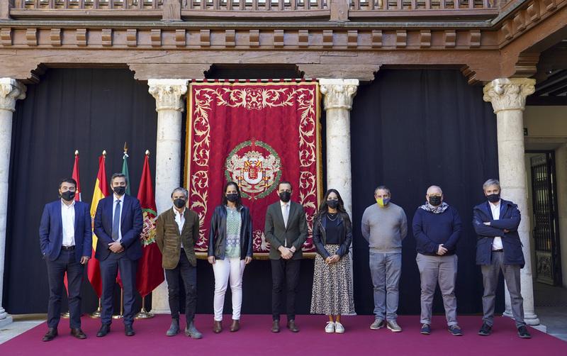 La Diputación de Valladolid promociona la provincia como destino turístico de calidad en México