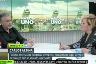 """Alsina revela los nombres de los políticos que le tienen 'vetado': """"Iglesias, Montero, Lastra"""""""