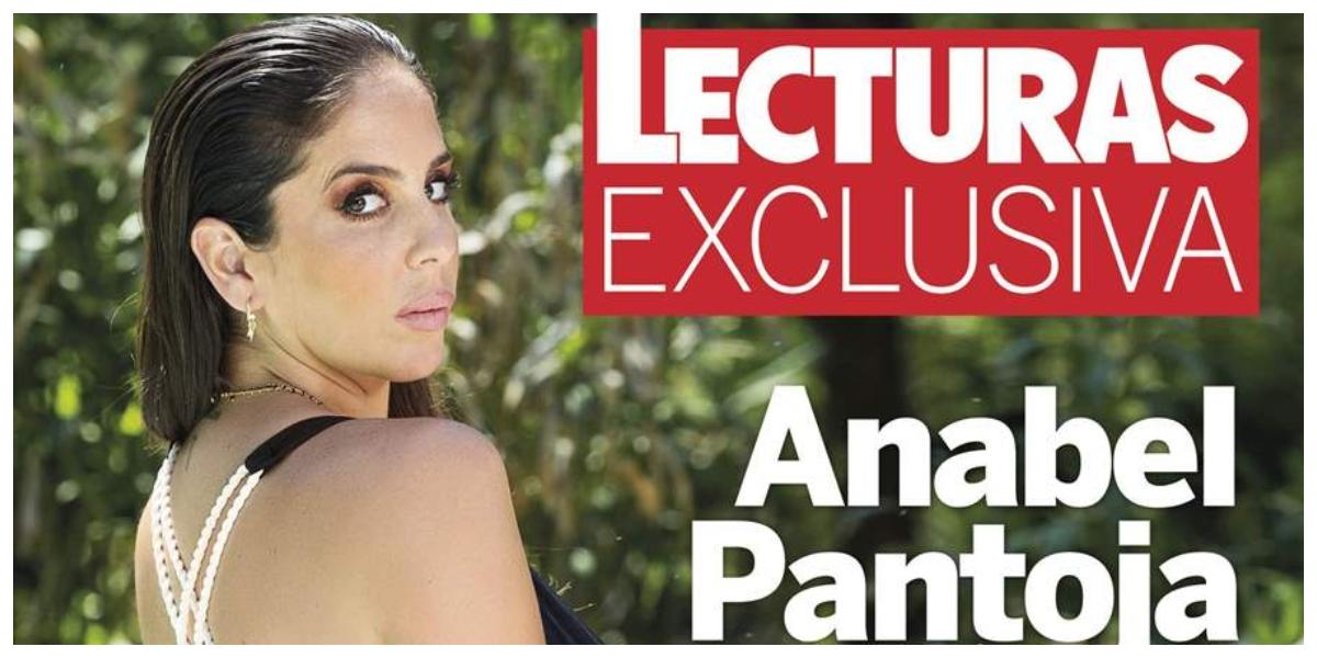 """A punto de ser despedida, Anabel Pantoja muestra su nuevo cuerpo con """"ocho litros menos de grasa"""""""