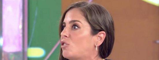 Doble moral en Mediaset: ¿Por qué no despiden a Anabel Pantoja tras mostrar su agresividad en directo?