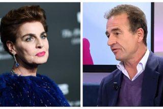"""La exclusiva de Antonia Dell'Atte que ha reventado Telecinco: """"Alessandro Lequio me pegó embarazada"""""""