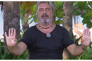 Antonio Canales y su gran dilema: ¿Ha sido desenmascarado en 'Supervivientes 2021' o dice la verdad?