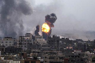Israel utiliza bombardeos de precisión para acabar con varios altos mandos del grupo terrorista Hamas