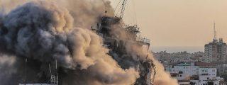 Israel rechaza la mediación de Egipto para lograr una tregua con los terroristas de Hamas