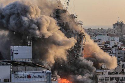 Israel, dispuesto a aplastar a Hamas: rechaza la tregua propuesta por los terroristas a través de Rusia
