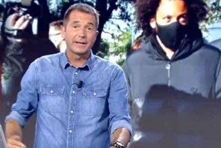 """Carreño se pone faltón asegurando que """"Mourinho ha engañado"""" a la Roma y las redes le bajan los humos"""