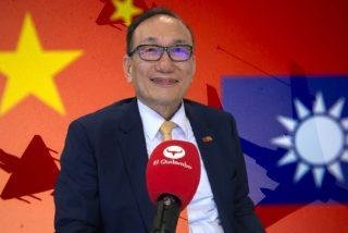 Taiwán pide el apoyo de la comunidad internacional para participar en la Asamblea Mundial de la Salud