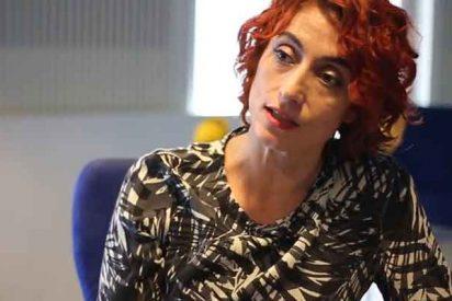 """Una tertuliana de Mónica López en TVE desea a todos los votantes de Ayuso """"una buena enfermedad"""""""