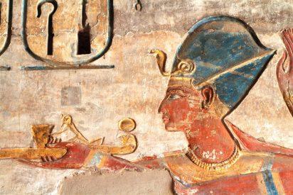 Las sandías fueron trasladadas del sur de África a Egipto