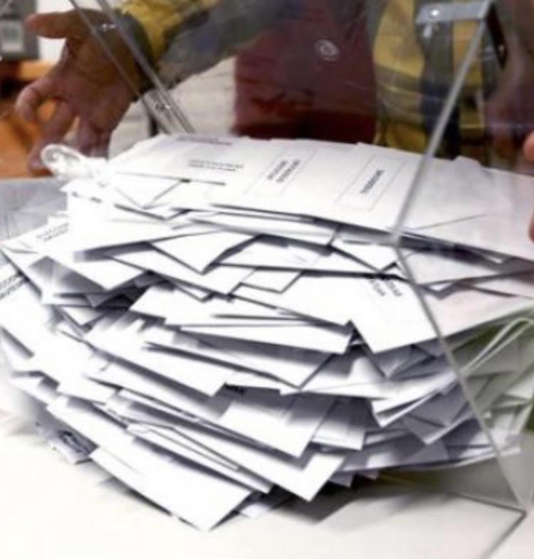 """José Manuel García Albarrán: """"Exigimos 'elecciones limpias' y 'transparentes'"""""""