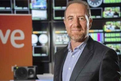 TVE aparta al 'comisario de Moncloa' Enric Hernández tras hundir su audiencia