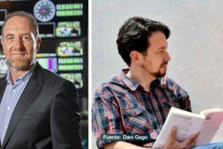 """TVE, entusiasmada con el cambio de imagen de Pablo Iglesias: """"Se le despreciaba como 'El Coletas'"""""""