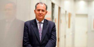 """Enrique Ossorio: """"El Covid ha acelerado retos como la sostenibilidad, la digitalización o el turismo a medida"""""""