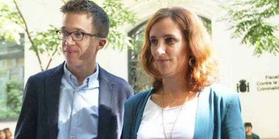 """'Pistolera' García da su apoyo a los currelas de Peugeot pero la pillan: """"Vosotros animáis a no comprar coches"""""""