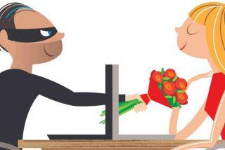 Cómo una mujer perdió 150.000 euros en un sitio de citas online