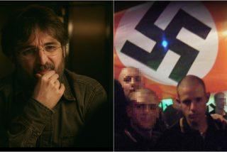 laSexta y Évole ocultan información crucial para llamar 'nazis' a votantes y dirigentes de VOX