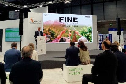Compradores de 17 países participarán en FINE, Feria Internacional de Enoturismo, en Valladolid