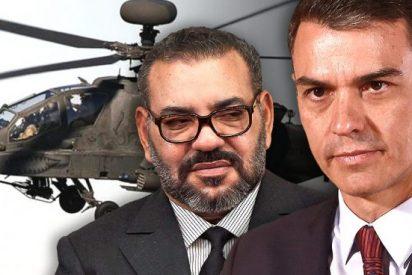 """Marruecos muestra su desprecio al 'traidor' Sánchez: """"Cómo podemos saber que no volverá a conspirar con nuestros enemigos"""""""