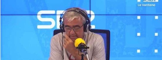 """Francino se quiebra recordando el infierno del coronavirus: """"Las pasé canutas, pero un familiar cercano murió"""""""