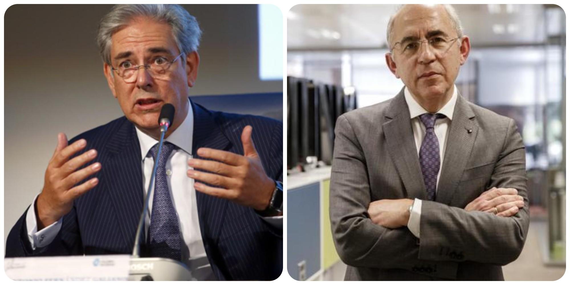 Terremoto en El Mundo: cae Antonio Fernández-Galiano y peligra Francisco Rosell
