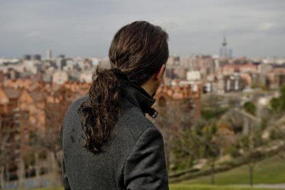 Las redes descubren la verdad sobre la nueva foto de Pablo Iglesias y destrozan a Podemos