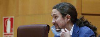 Denuncia penal contra Pablo Iglesias por graves delitos: lo investiga un juez que aterroriza a Podemos